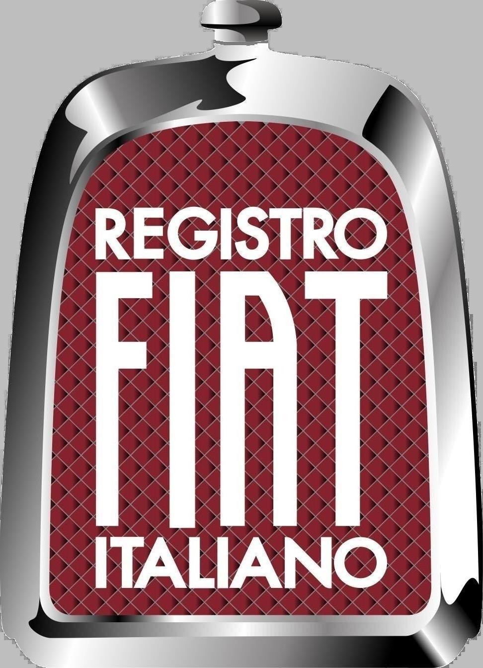 Fiat Register reference for Basilicata Club678 - Club SixSevenEight